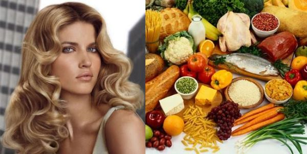 best foods for growing hair 2