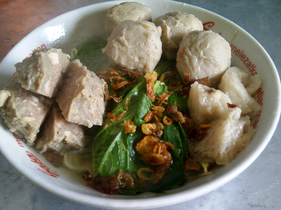Posts related to Bakso, One of the Most Popular Indonesian Foods
