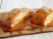 salmon food network recipes