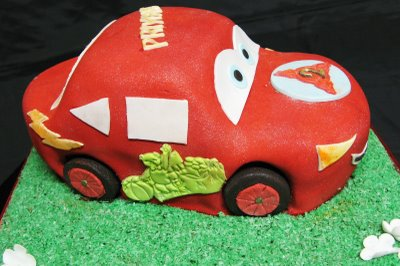 car cake ideas 2