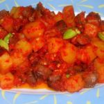 Indonesian Potato Recipes Spicy Fried Potatoes, Potato Patties