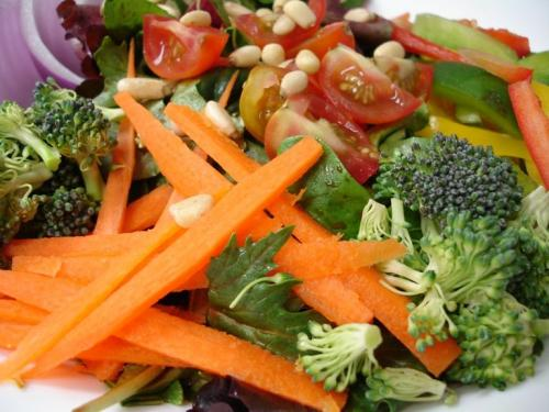 Good Foods for Pregnant Women