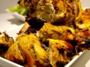 Indonesian Food Bali Balinese chicken 2